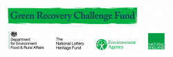 Green Recovery Challenge logo